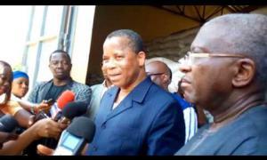 Embedded thumbnail for Interview M. Sékou Sangaré, Burkina Faso