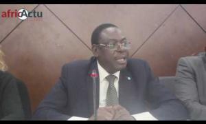 Embedded thumbnail for Initiative Faim Zéro de la CEDEAO - Ouverture par le Représentant de la FAO en Côte d'Ivoire
